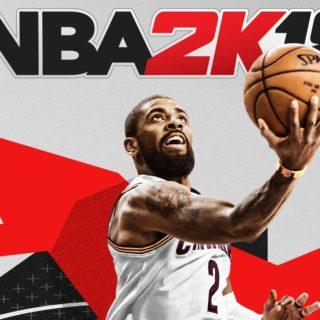 NBA 2K18 Defense Controls