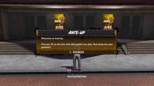NBA 2K18 The Venue