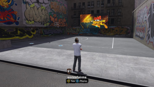 NBA 2K18 King of The Court
