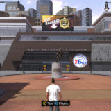 NBA 2K18 Neighborhood Guide