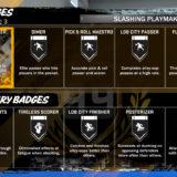 NBA 2K18 MyPLAYER Training Guide