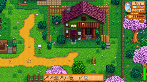 How to Romance Penny in Stardew Valley
