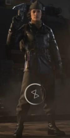 B.A.T. Agent character unlock