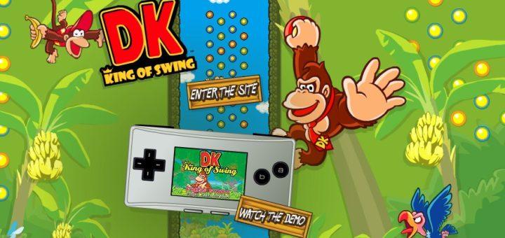 Nintendo Made Flash Games