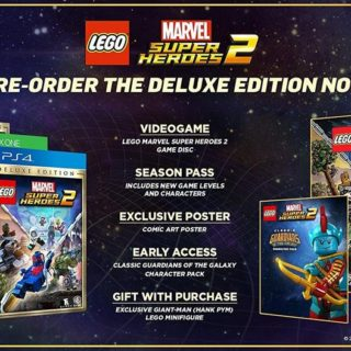 how to access LEGO MARVEL Super Heroes 2 dlc