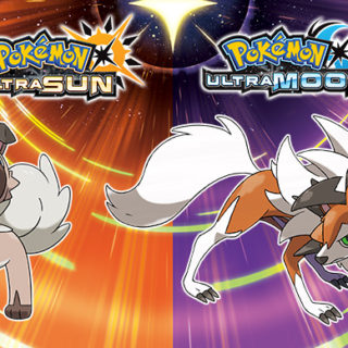 How to Get Pokemon Ultra Sun and Ultra Moon Special Rockruff