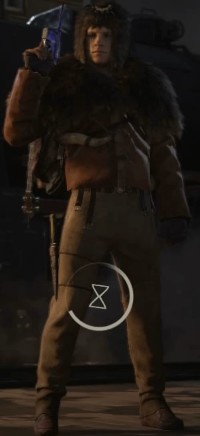Call of Duty WWII - Nazi Zombies Unlockable Characters