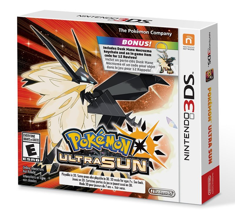 How to Access Pokemon Ultra Sun and Ultra Moon DLC