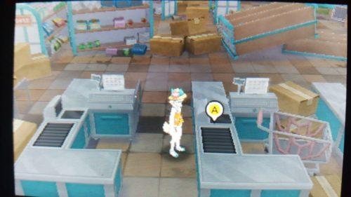 Thrifty Megamart