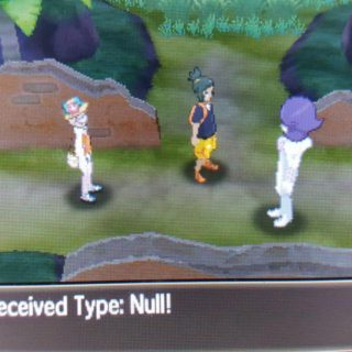Where to Catch Type Null in Pokemon Ultra Sun and Ultra Moon