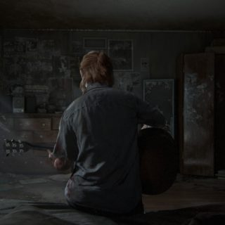 Featured image on The Last of Us 2 All Collectibles Locations Guide & Walkthrough