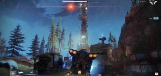 Destiny 2 Curse of Osiris A Deadly Trial Quest