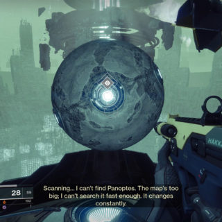 Destiny 2 Curse of Osiris Tree of Probabilities Quest