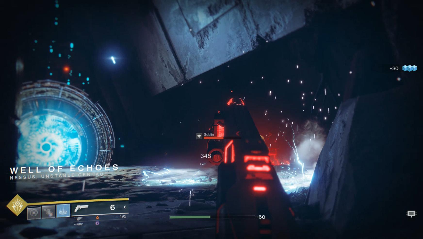 Destiny 2 Curse of Osiris Hijacked Quest