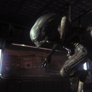 new Alien shooter
