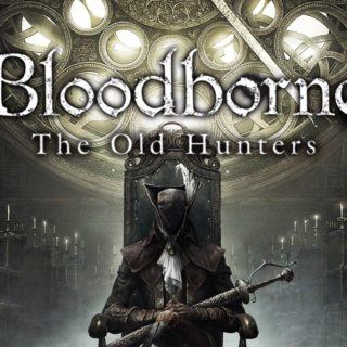How to access Bloodborne The Old Hunters DLC