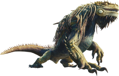 Monster List Monster Weaknesses And Locations Monster Hunter World