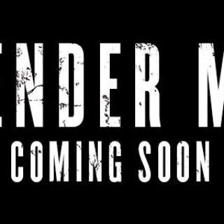 Slender Man trailer