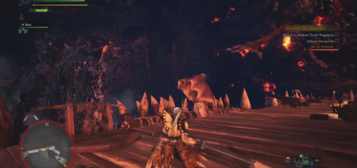 Featured image of our Zorah Magdoros Guide