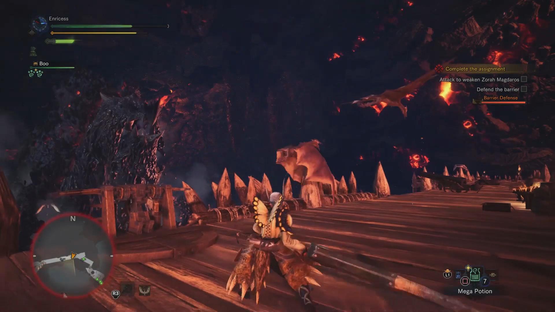 Zorah Magdaros Guide: Monster Weakness, Carves & Rewards, Armor Sets