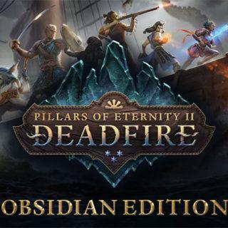 Pillars of Eternity II Deadfire preorder bonuses