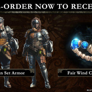 How to access Monster Hunter World preorder bonuses