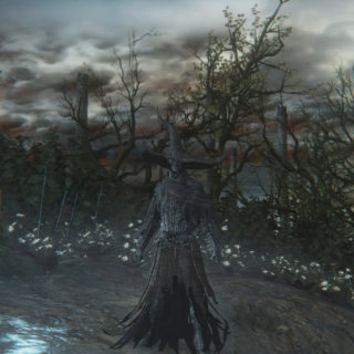 5 Things To Do Before NG+ in Bloodborne