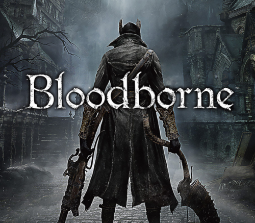 The Weekly Reset #22 - Bloodborne Review