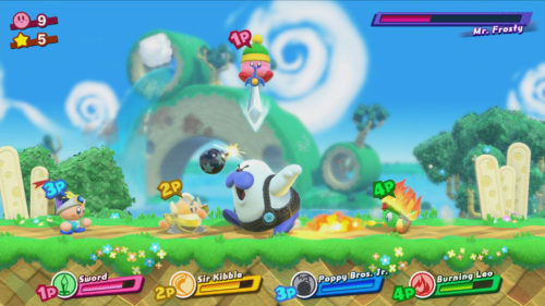 The Weekly Reset #22 - Kirby Star Allies