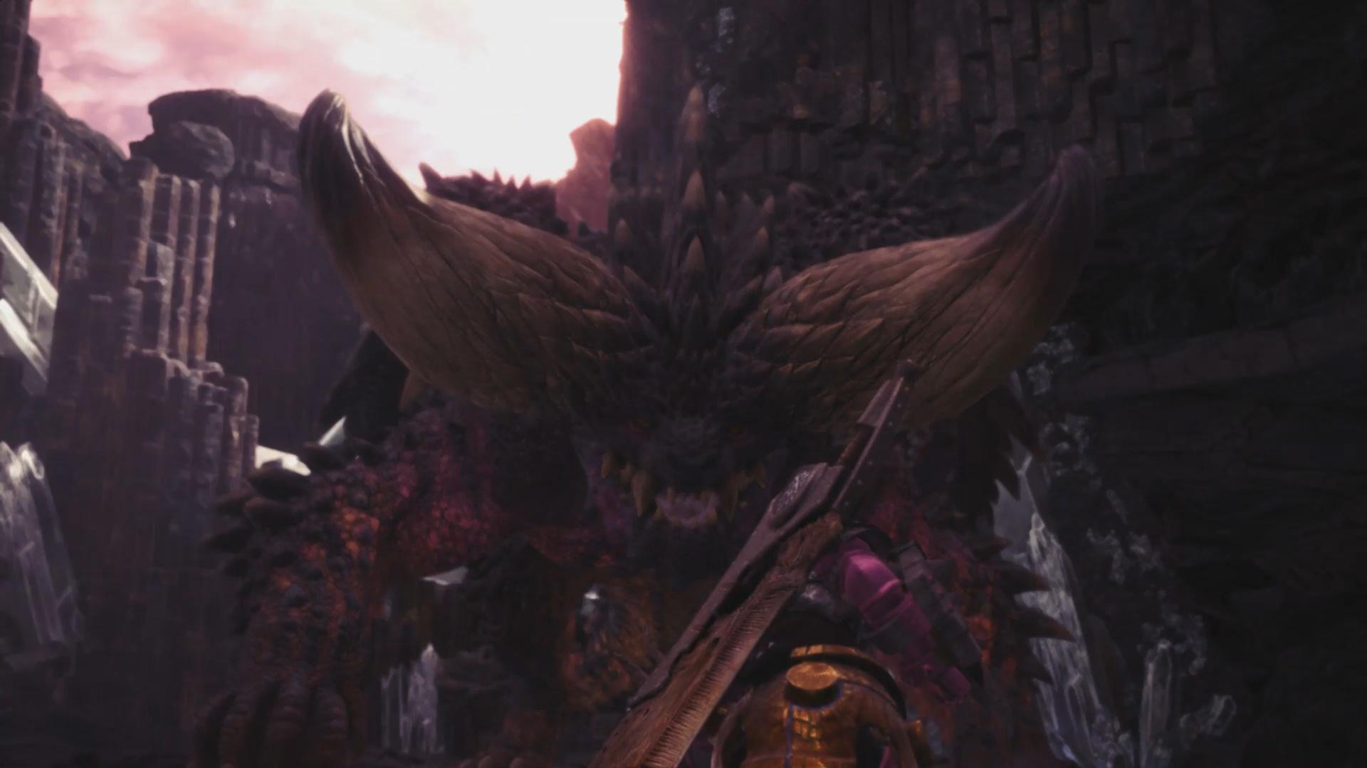 The 7 Hardest Monsters In Monster Hunter World