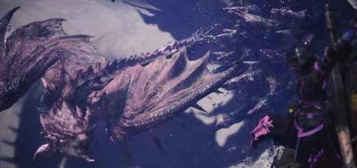 Featured image of the Pink Rathian Guide