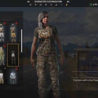 How to Unlock the Deer Season Outfit
