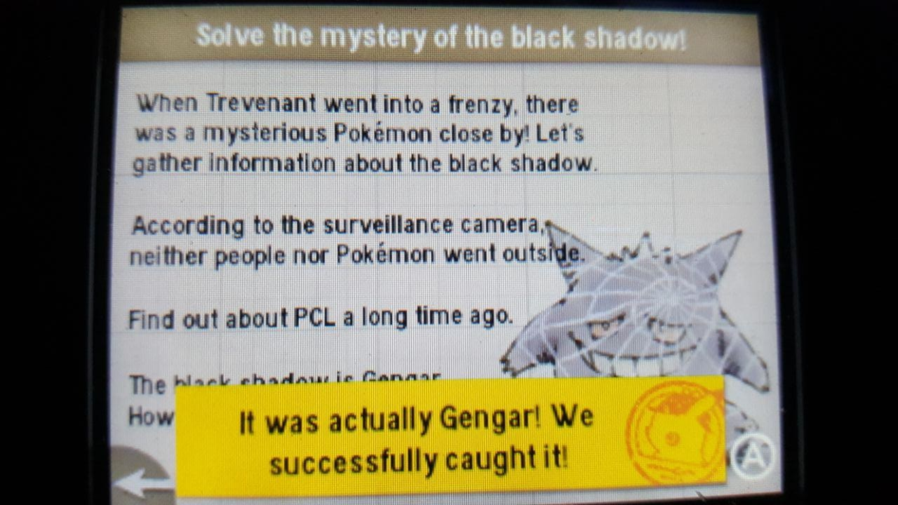 Detective Pikachu Guide: Solve the Mystery of the Black