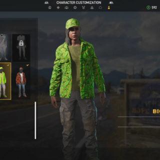 How to Access Far Cry 5 DLC Items