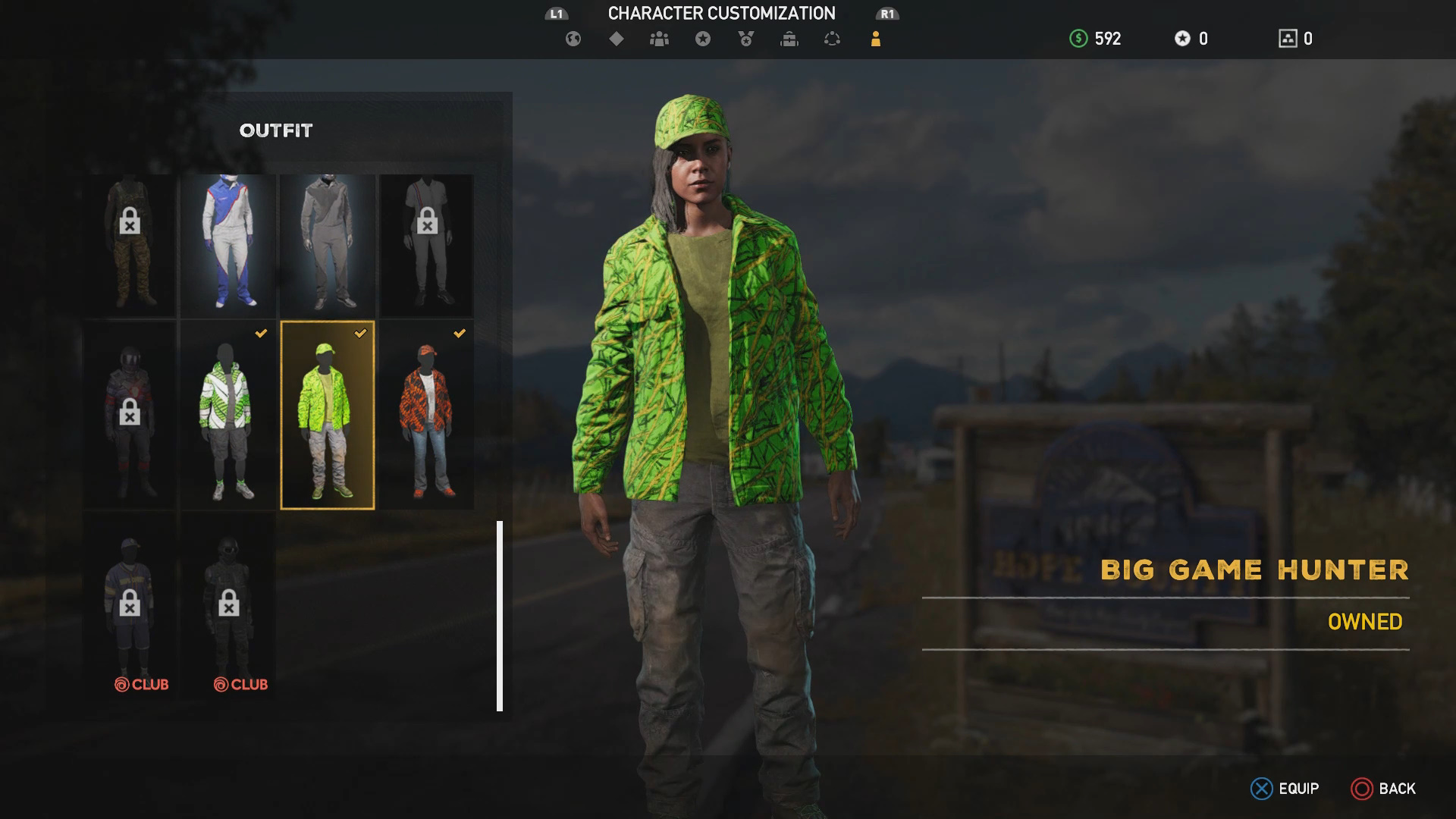 How To Access Far Cry 5 Dlc Items And Where To Get Preorder Items