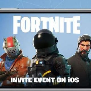 How to Sign Up For Fortnite Mobile iOS Invite Event