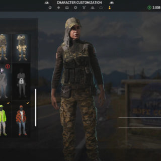 How to Unlock the Militia Outfit