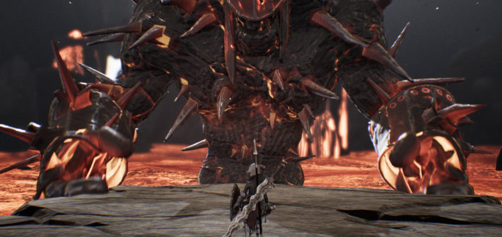 Featured image of Sinner Sacrifice for Redemption