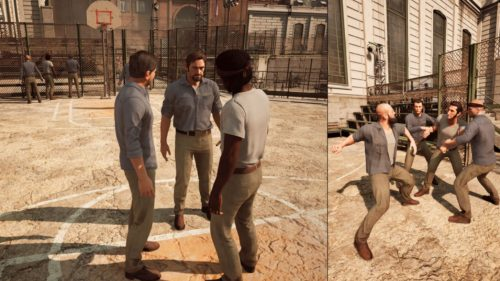 a way out review