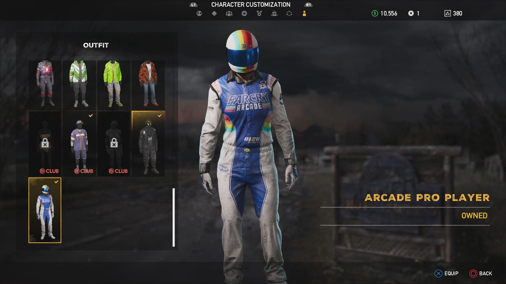 How To Unlock The Arcade Pro Outfit Week 2 Live Event Far Cry 5