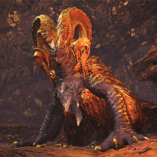 everything in the new Kulve Taroth update