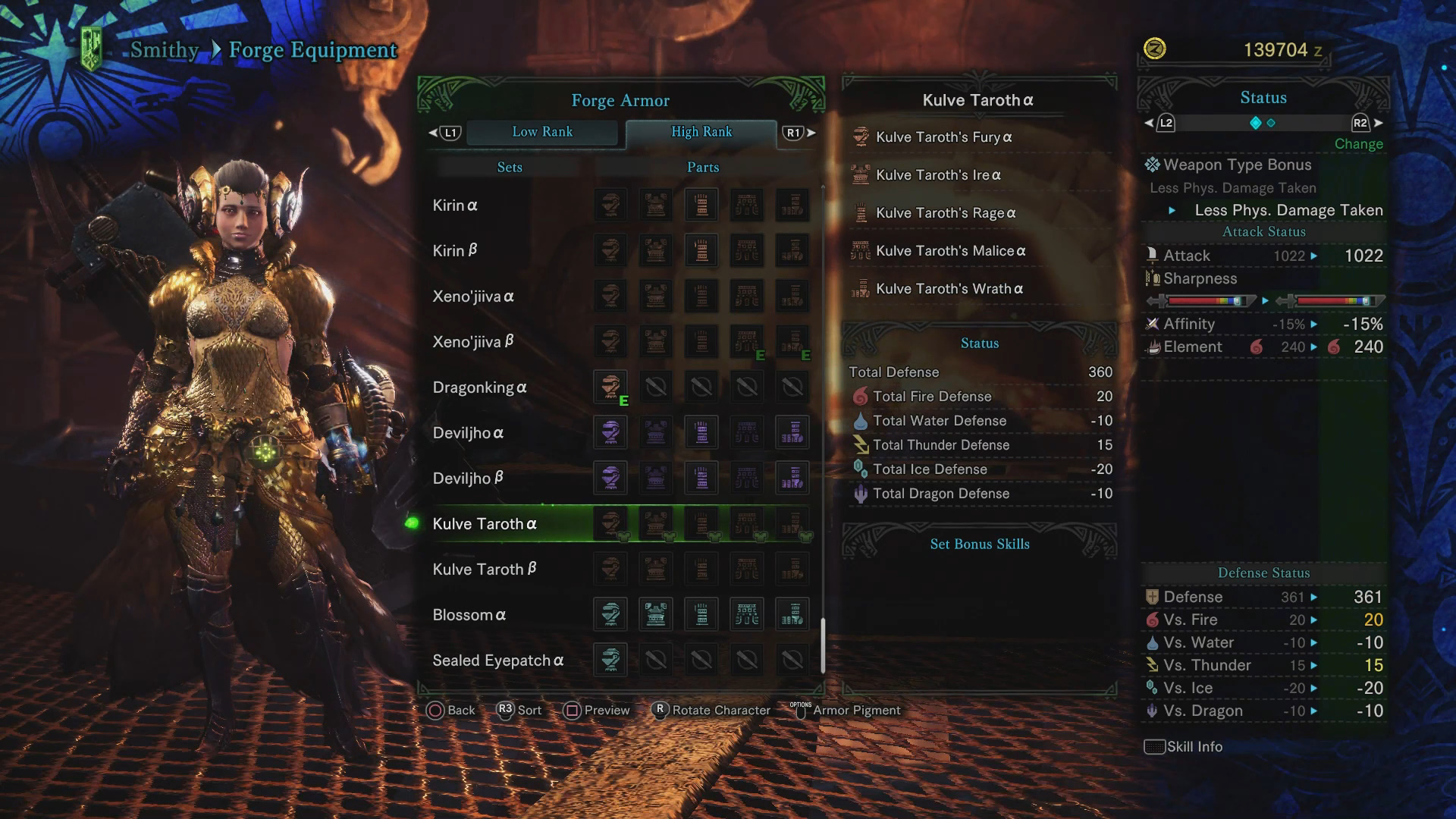 Everything in the New Kulve Taroth Update - Monster Hunter World