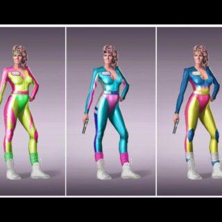Radical Heights teases female characters