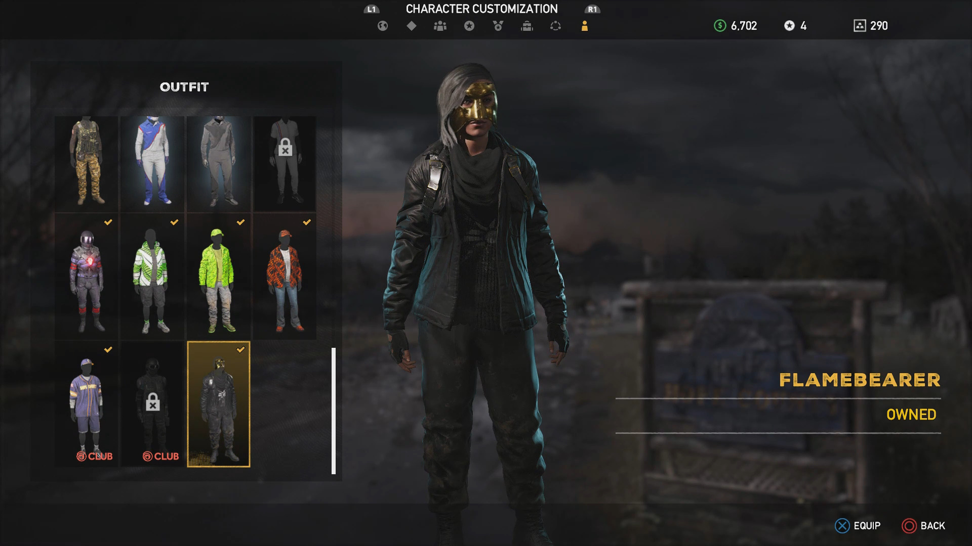 How To Unlock The Flamebearer Outfit Live Event Week 1 Far Cry 5
