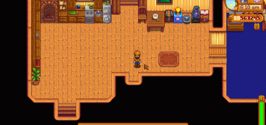 What's New in The Stardew Valley 1.3 Beta