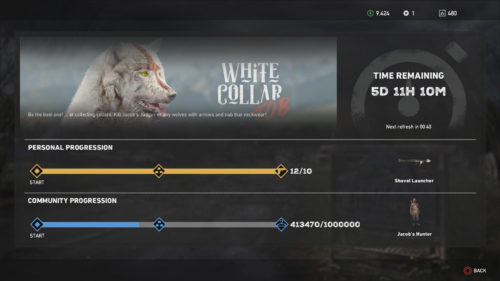 White Collar Job Guide - Far Cry 5 Live Event Guides