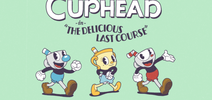 Cuphead DLC is coming in 2019. Called The Delicious Last Course.