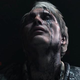 Featured image on Death Stranding trophy list
