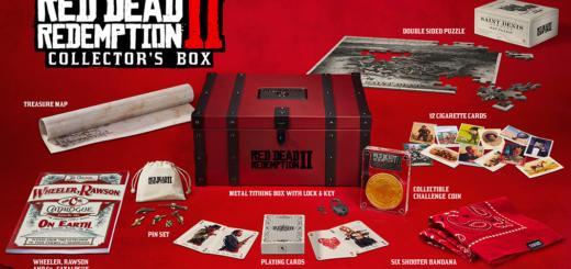 Red Dead Redemption 2 Pre order bonuses
