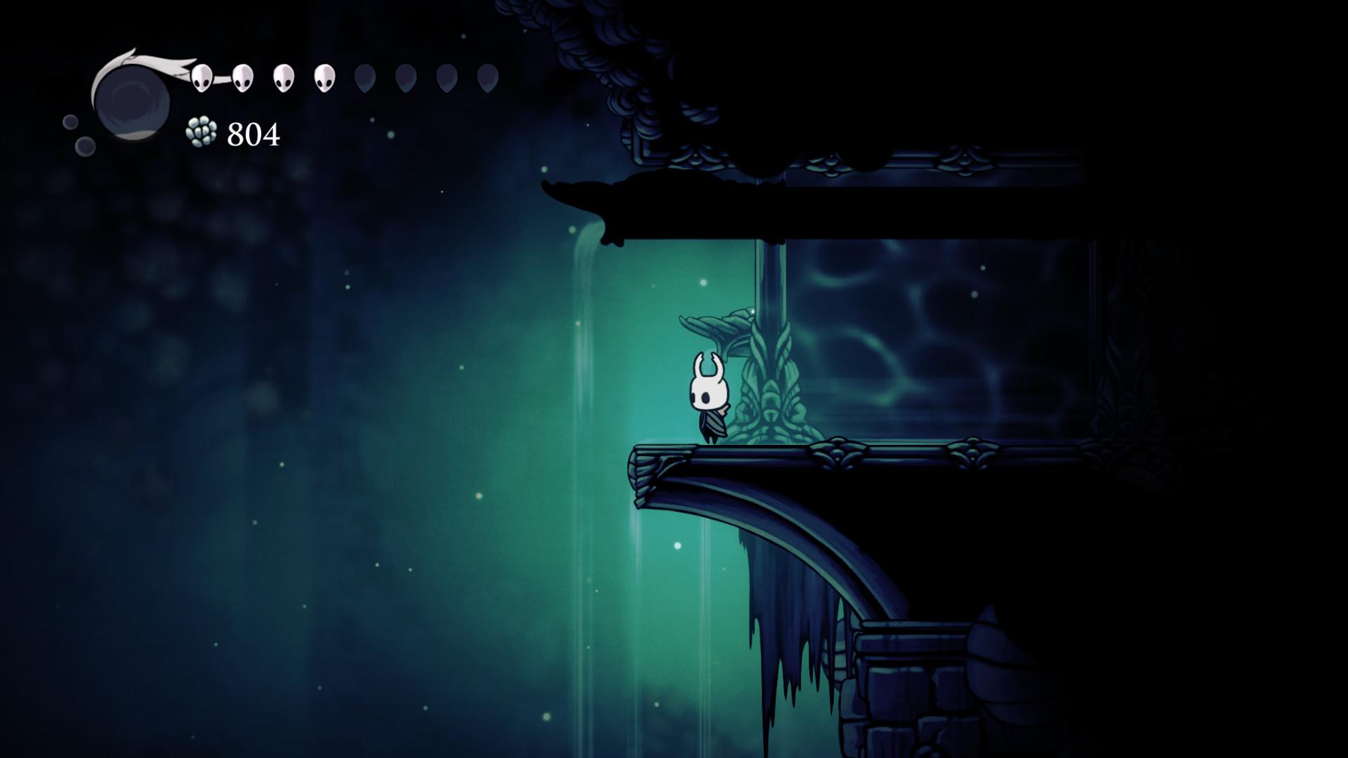 Godmaster Guide - Hollow Knight